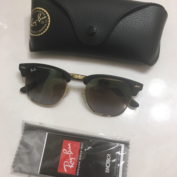 73c21f0576 Ray-Ban RB 2176 Clubmaster Folding